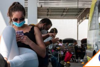 #Covid19: Defunciones en México ya superan los 86 mil
