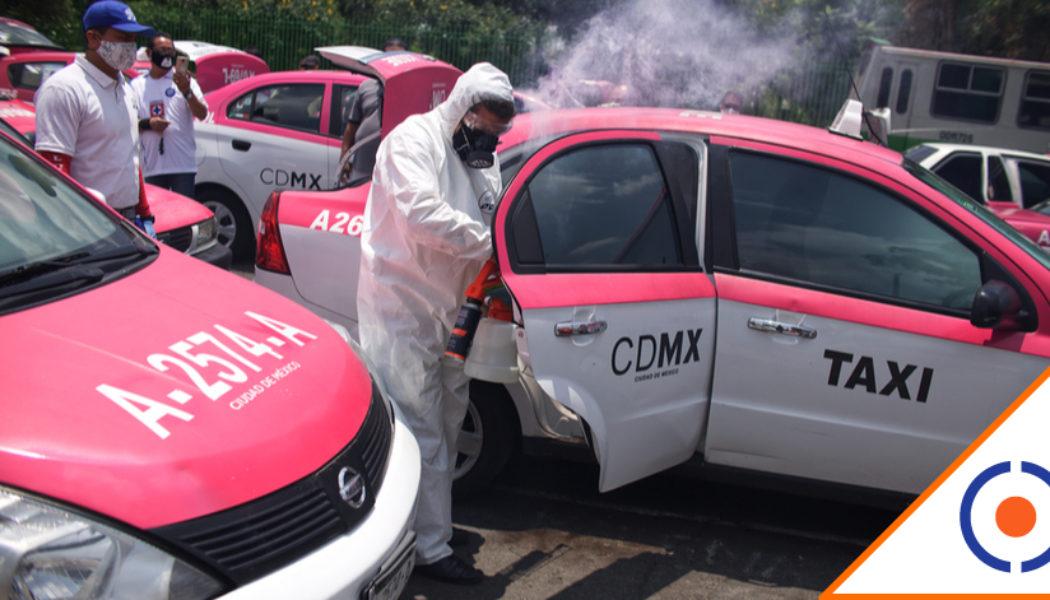 #Covid19: Alertan por posible rebrote en CDMX