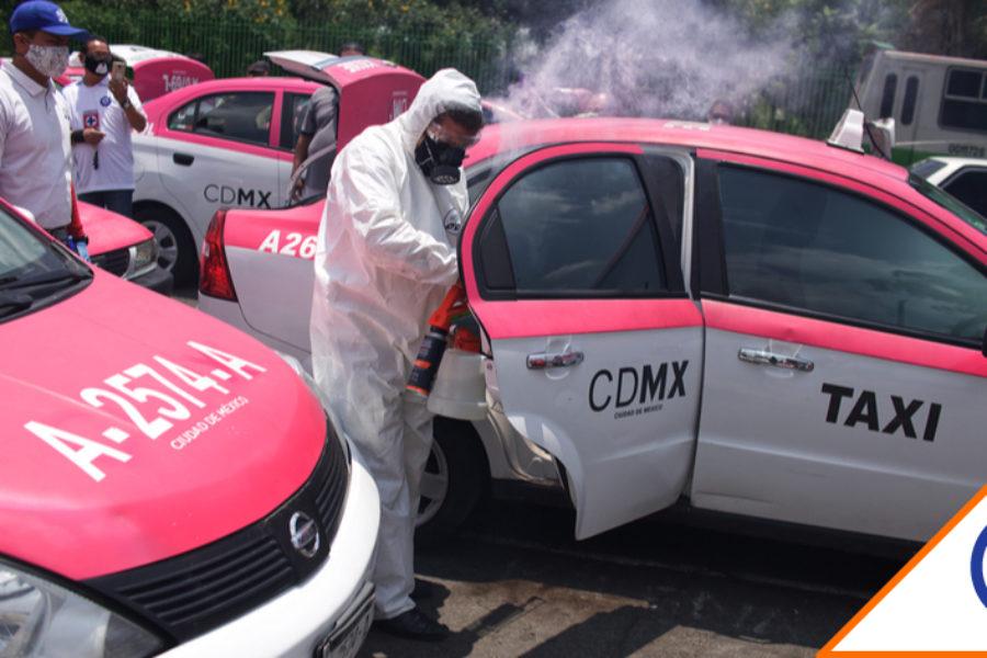 #Covid19: De no seguir recomendaciones, México regresaría a semáforo rojo