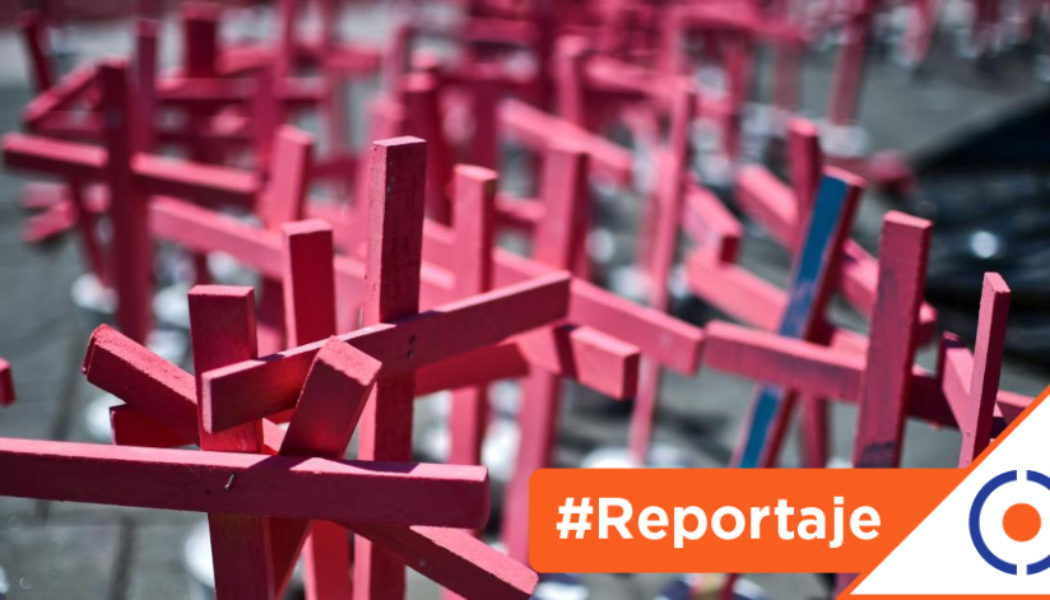 #Reportaje: Ley, ni pronta ni expedita para víctimas de feminicidio