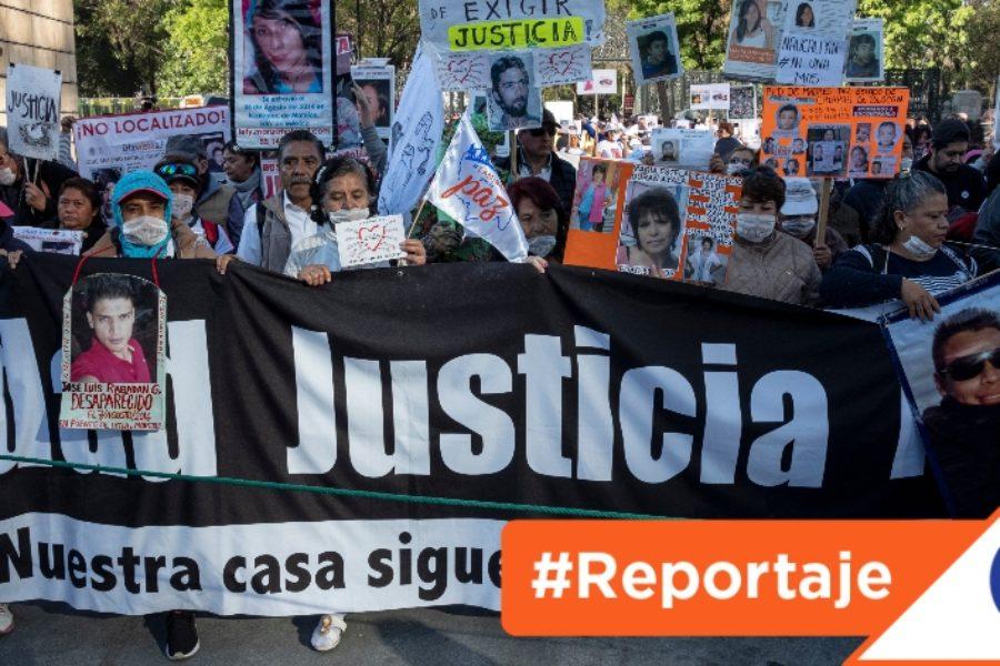 #Reportaje: Violaciones a derechos humanos no han disminuido