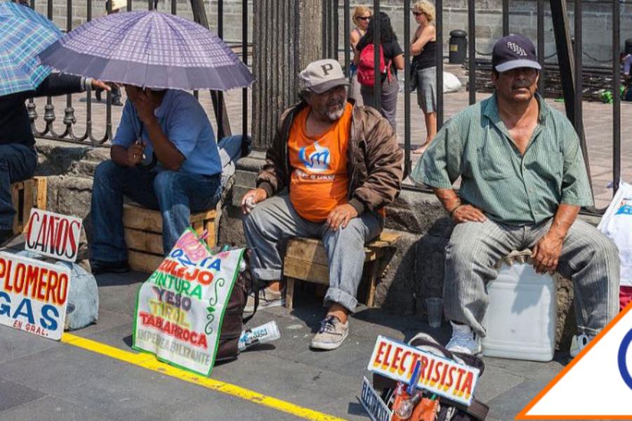 #Fitch: Deuda mexicana crecerá 54% del PIB pese a austeridad y terrorismo fiscal