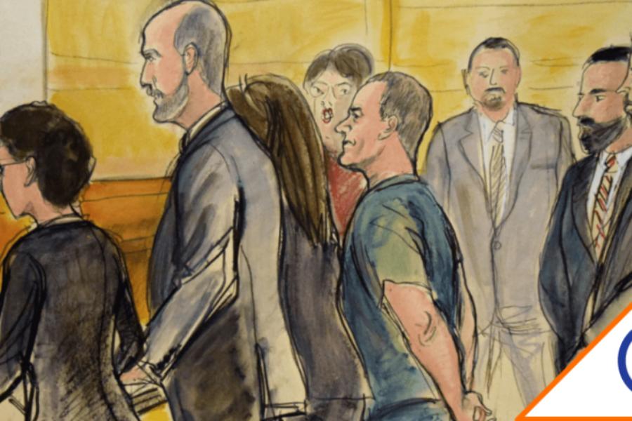 #Seguridad: Abogados de 'El Chapo' apelan sentencia de cadena perpetua