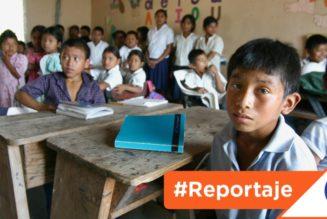 #Reportaje: Recortes y desaparición de programas, así la educación en 2021