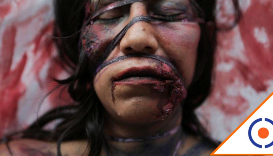 #Feminicidios: Mujeres son abandonadas a su suerte por la apatía gubernamental