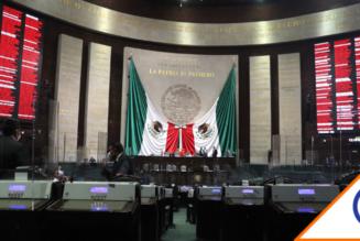 #Histórico: Aprueban la eliminación del fuero presidencial… nadie en contra