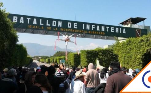 #Ayotzinapa: Militares podrían ser detenidos por desaparición de 43 normalistas