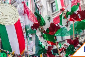 #CDMX: Así será el Grito y Desfile de Independencia