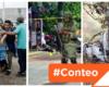 #Conteo: 7 masacres de las que se ríe López Obrador