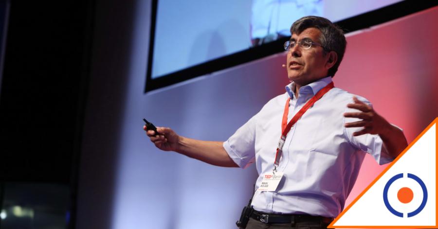 #Viral: Matemático prestigiado del mundo explica fraude de la 'rifa' del avión
