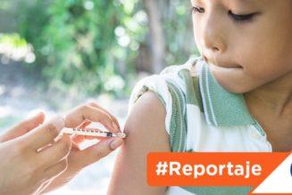 #Reportaje: La tragedia de la vacunación en México