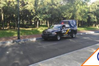 #Seguridad: Detienen a atacante de mujer en zona boscosa de Chapultepec