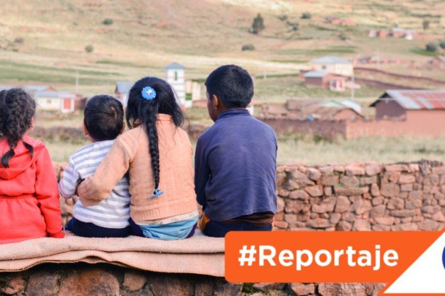 #Reportaje: Menores quedarán desprotegidos con recortes presupuestales