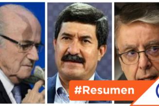 #ElResumenDelDía: Las 5 noticias más importantes de este miércoles