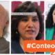 #Viral: 5 secretarios de Estado que no van a las conferencias del Presidente