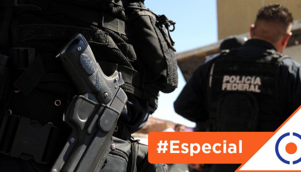#Seguridad: Grandes ciudades, ¿grandes crímenes?