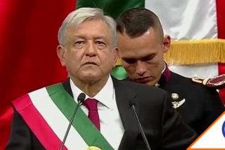 #FinancialTimes: Catalogan a López Obrador como la nueva figura del autoritarismo