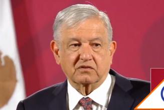 #Rencoroso: López Obrador reveló sentirse ofendido por Corral… por eso lo vetó