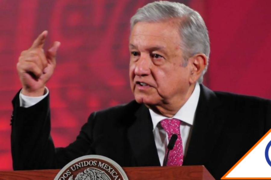 #WTF: Obrador les dice 'coyotes' a outsourcing… pero les paga 5 mil mdp