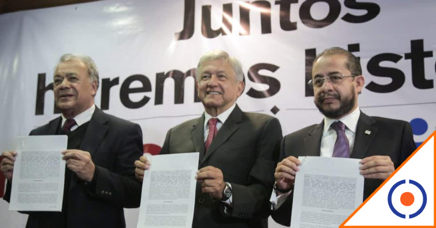 #Política: Nuevos partidos cercanos a Morena reciben millonada del presupuesto