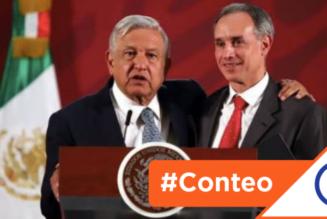 #Conteo: 11 inconscientes declaraciones que hundieron a México en su peor crisis