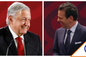 #Mordaza: Obrador pactó con Televisa contrato de mil MDP por correr a Loret