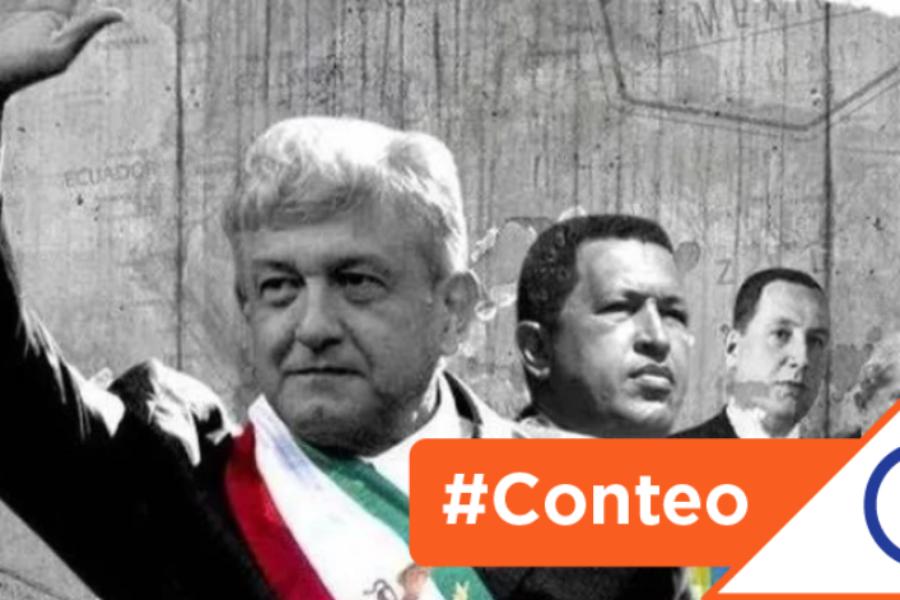 #Conteo: 7 claves para identificar la comunicación de los gobiernos populistas