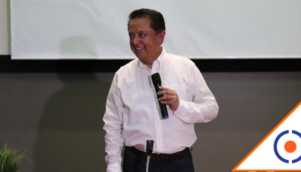 #Elección21: Amílcar Sandoval deja delegación por nueva esperanza para Guerrero