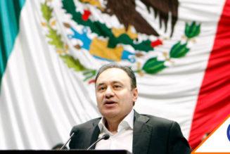 #Seguridad: Legado de Alfonso Durazo, 65 mil 567 asesinatos