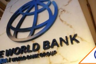 #Economía: Banco Mundial prende focos rojos en México, prevén caída del PIB 10%