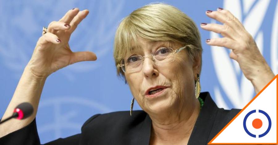 #ONU: Bachelet lamenta que México extinga fideicomisos pro derechos humanos