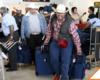 #WTF: Obrador arremete contra paisanos viajeros, SAT los basculea en aeropuerto