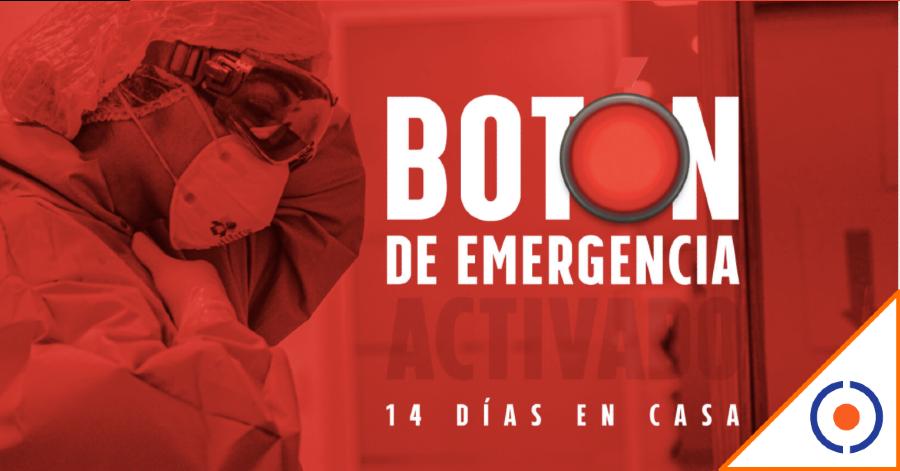 #Jalisco: Alerta por contagios, suspenderán actividades en la noche y fin de semana