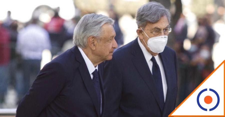 #EnSuCara: Cárdenas le dice al presidente que su padre sí respetó a la oposición