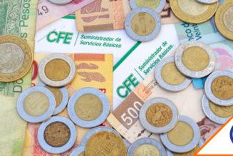 Gobierno: Secretarías y dependencias deben millones de luz a CFE