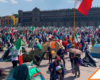 #FRENAAA: Llama a la unidad y cita a una nueva marcha contra López Obrador
