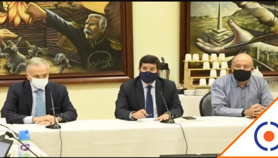 #Covid19: Chihuahua regresa a semáforo rojo por alta incidencia de casos