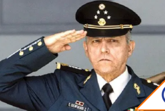 #Inaudito: México amenazó con no cooperar con la DEA sino soltaban a Cienfuegos
