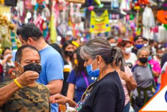 #Covid19: Posibles rebrotes en 8 entidades de México