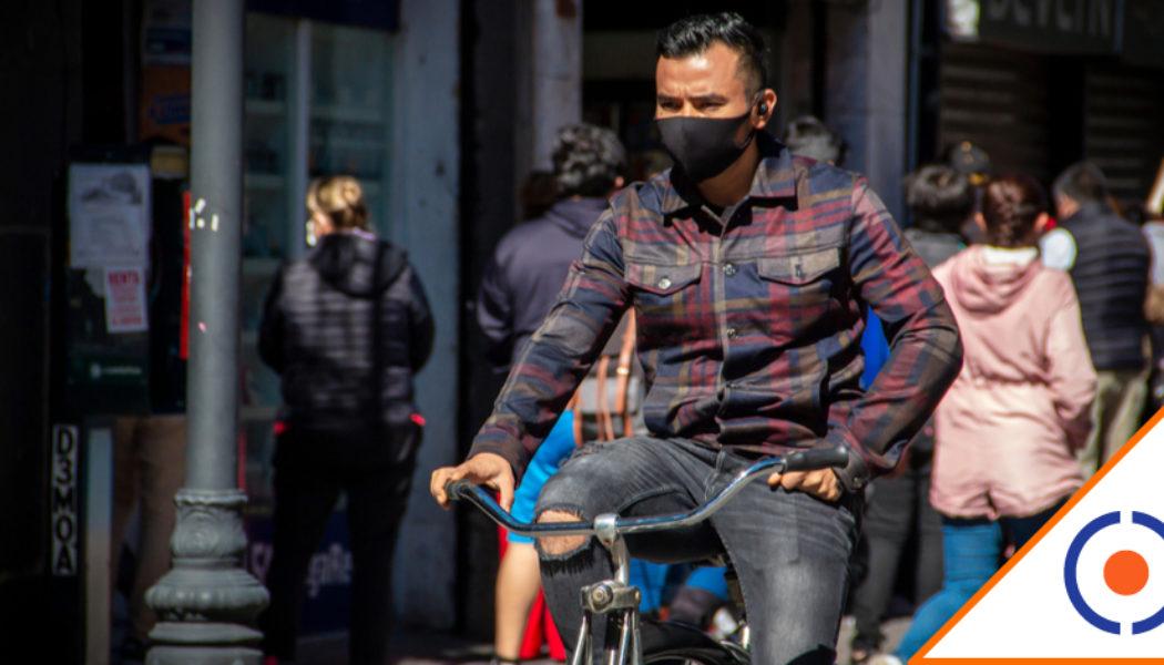 #Covid19: Pandemia mata más a hombres que a mujeres en México