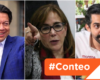 #Conteo: 11 fieles 'soldados' de López Obrador que se contagiaron de Covid-19