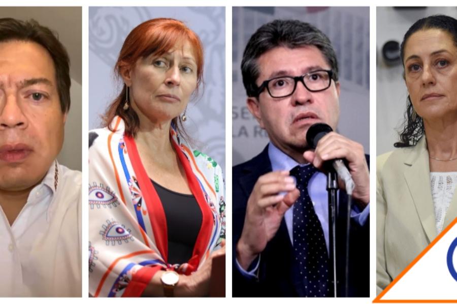 #TiranParo: López Obrador les avienta la caballería a los gobers aliancistas