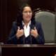 #Congreso: Diputada de Morena se va de boca y confiesa soborno de 20 mil pesos