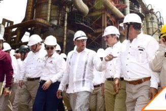 #Transparencia: Refinería de Dos Bocas costará casi 20 mil millones más: Pemex