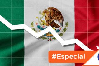 #Especial: Economía estaba en crisis desde 2019, pandemia la empeoró