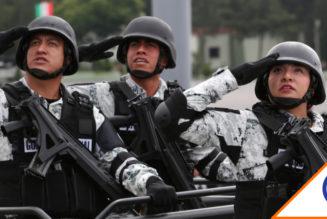 #Seguridad: CNDH denuncia masacre del Ejército en 2019