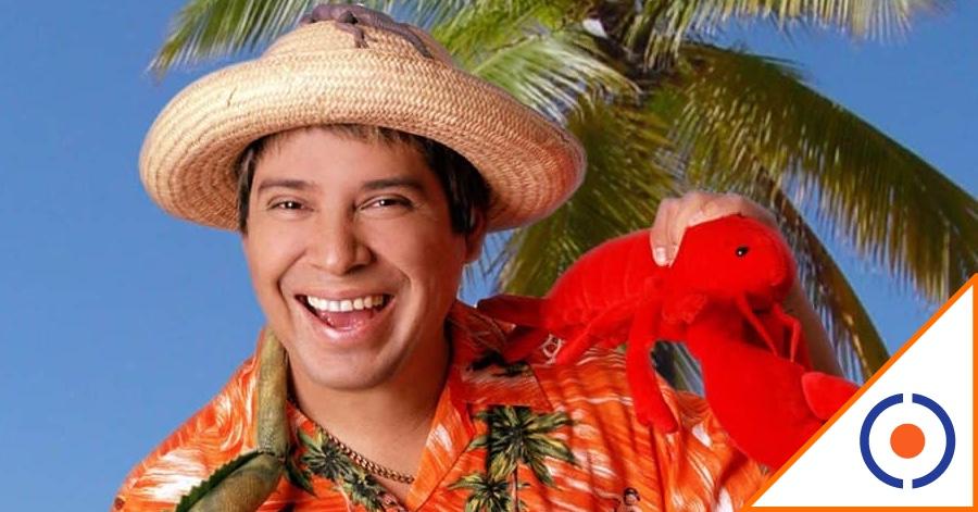 """#Viral: """"El Costeño"""" se lanza por la alcaldía de Acapulco… ¡Y no es chiste!"""