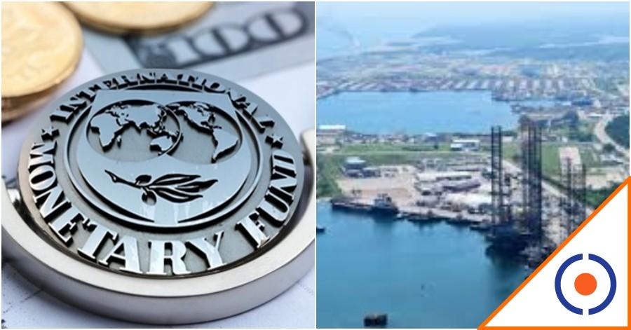 #EnLosMedios: FMI pide detener refinería de Dos Bocas… no es rentable