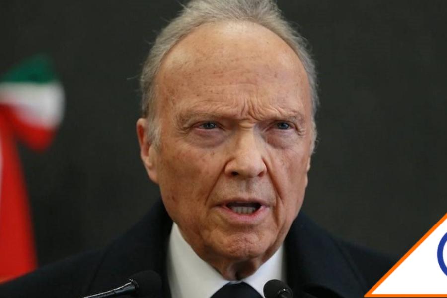 #UnFavorcito: Gertz se hace como el 'Tío Lolo'… pretende cerrar caso Tlataya