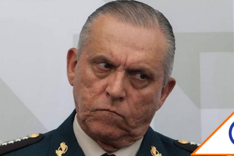 #Tómala: Ebrard confirmó que apañaron al ex Gral. Cienfuegos en los United